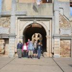 Wycieczka do Zamku Krzyżtopór
