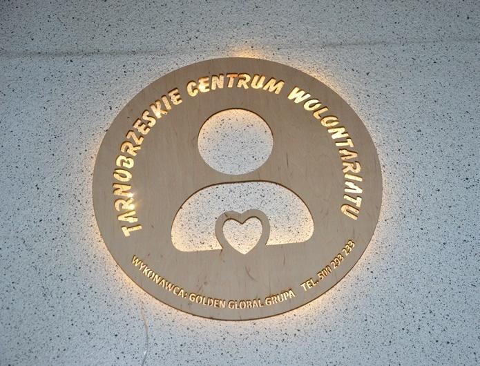 centrum wolontariatu Tarnobrzeg